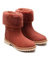 - TIMBERLAND CHAMONIX VALLEY SHEARLING Ankle boots