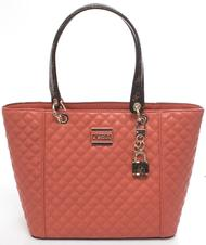 - GUESS KAMRYN TOTE Quilted shopping bag