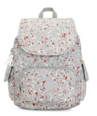 - KIPLING CITY PACK S PRINT Backpack