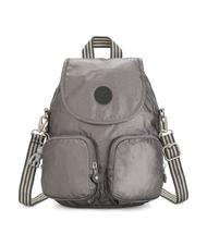 - KIPLING FIREFLY UP METALLIC Multifunction backpack