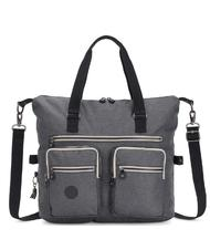 - KIPLING New Erasto Handbag; with shoulder strap