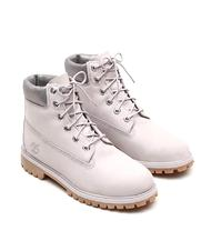 - TIMBERLAND 6 INCH PREMIUM Nubuck ankle boots