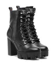 - GUESS NEESHA High amphibious ankle boots