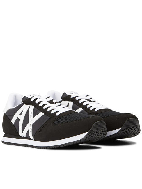 - A|X ARMANI EXCHANGE Low sneakers