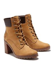 - TIMBERLAND ALLINGTON 6INCH High ankle boots