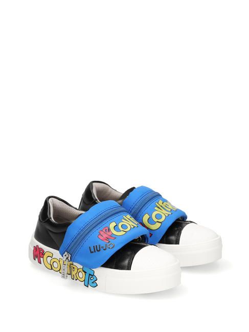- LIU JO ME AGAINST YOU Sneakers with pouch