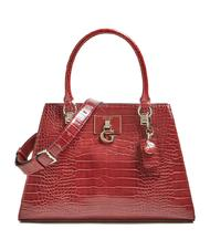 - GUESS STEPHI GIRLFRIEND Handbag with shoulder strap