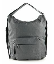 Women's Bags - MANDARINA DUCK MD20 Lux Bag convertible into a backpack