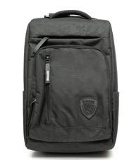 - BLAUER PC backpack in canvas