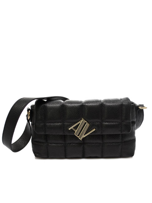 - ANNA VIRGILI AMELIA Shoulder bag, in leather