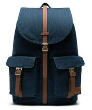 "- HERSCHEL backpack DAWSON model, 15 ""PC port"