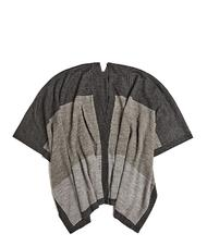 - GUESS shawl In wool blend