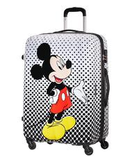 - AMERICAN TOURISTER DISNEY LEGENDS Large trolley