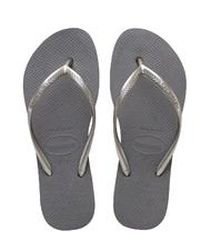 Women's shoes - HAVAIANAS SLIM FLATFORM Women's flip-flops