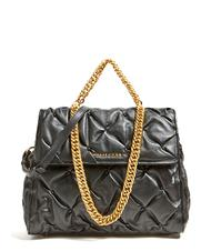- GUESS LILA Multifunctional bag in matelassé leather