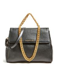 Women's Bags - GUESS LILA Multifunctional leather bag
