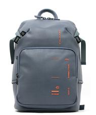 "Laptop backpacks - PIQUADRO KYOTO Backpack for PC 14 ""/ iPad 11"""
