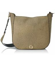 - BORBONESE  LUNA SMALL Shoulder bag
