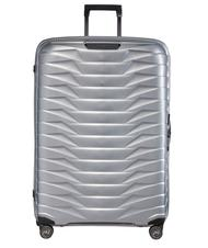Rigid Trolley Cases - SAMSONITE PROXIS Trolley extra large size