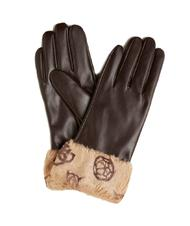 Gloves - GUESS 4G LOGO Gloves