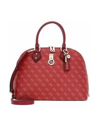 Women's Bags - GUESS JENSEN L, Bugatti bag with shoulder strap