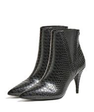 - GUESS RASHEL2 Python print ankle boots