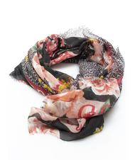 Scarves - GUESS KEFIAH Fabric scarf