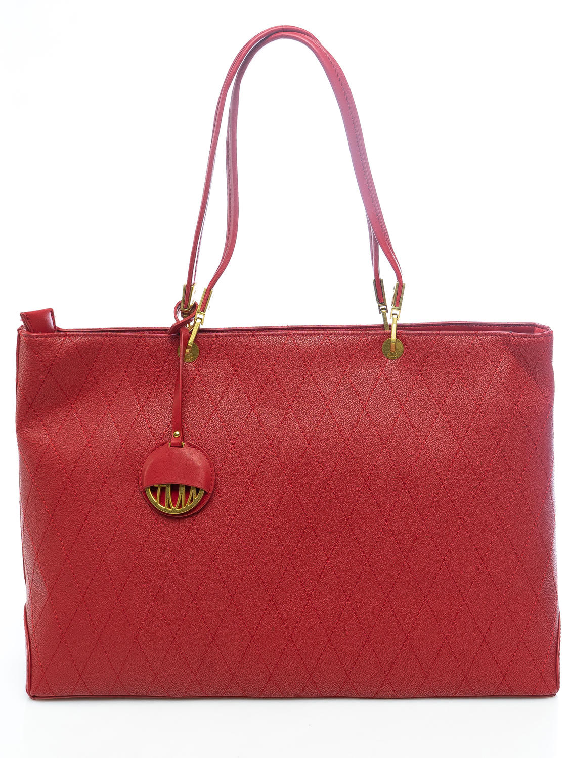 Women's Bags -  MADELEINE QUILTED Shoulder shopper
