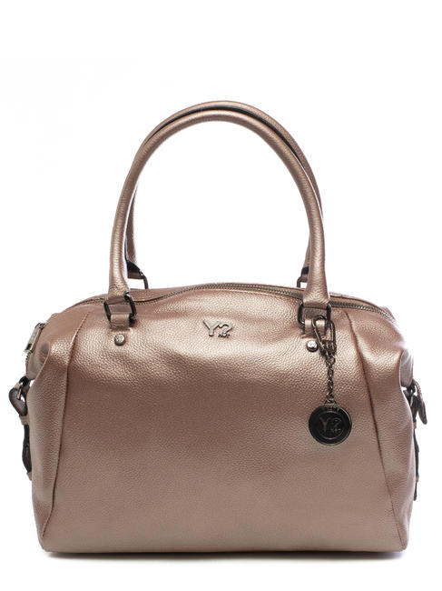Women's Bags - YNOT? Handbag in cowhide with shoulder strap