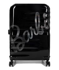 Rigid Trolley Cases - AMERICAN TOURISTER WAVEBREAKER BARBIE Medium trolley