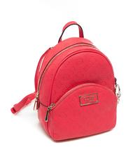 Women's Bags - GUESS Logo Love Bradyn Shoulder backpack