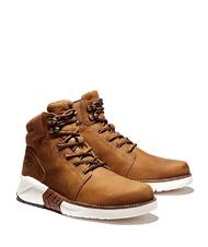 Men's shoes - TIMBERLAND M.T.C.R. Leather ankle boots
