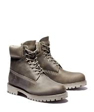 Men's shoes - TIMBERLAND 6 INCH PREMIUM Nubuck ankle boots
