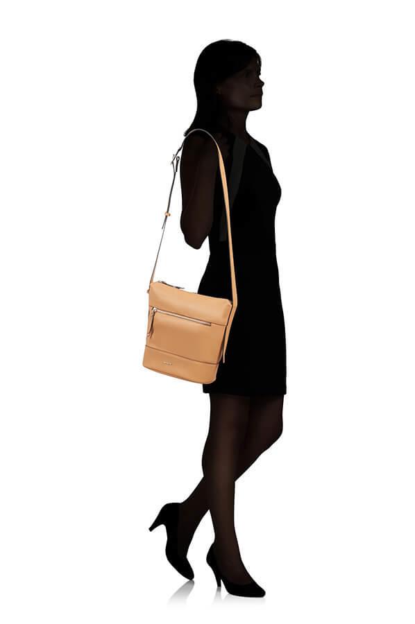 Samsonite Shammy Shoulder Bag - Shop Online At Best Prices! e4f0fc1eba347
