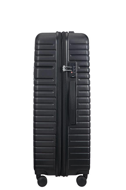 Rigid Trolley Cases - Trolley AMERICAN TOURISTER AERO RACER line, large size, expandable