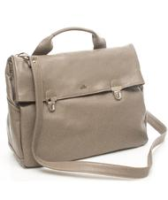LeSAC Handbag with shoulder strap