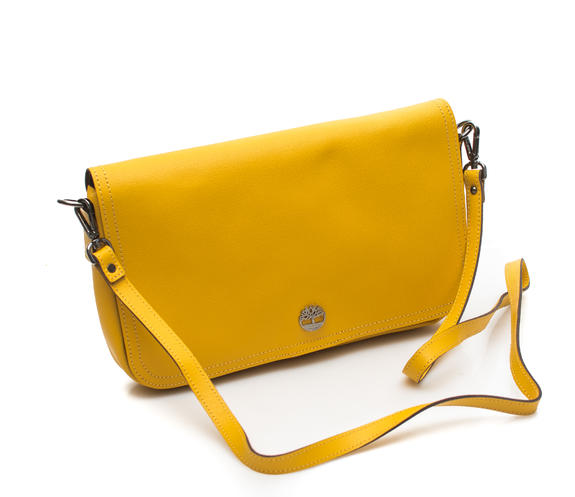 Women's Bags - TIMBERLAND Clutch Handbag, with shoulder strap