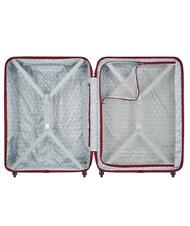 Rigid Trolley Cases - Trolley DELSEY PILATUS line, large size