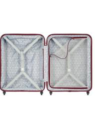 Rigid Trolley Cases - Trolley DELSEY PILATUS line, medium size
