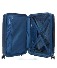 Rigid Trolley Cases - Trolley AMERICAN TOURISTER MODERN DREAM line, large size, expandable