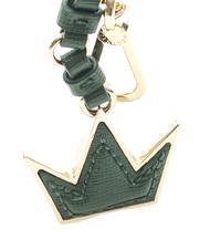 COCCINELLE Keyring Crown
