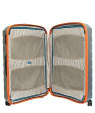 Rigid Trolley Cases - Trolley RONCATO BOX 2.0 YOUNG, large size, ultralight