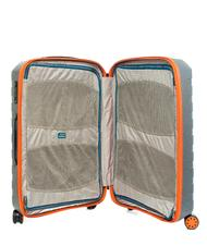 - Trolley RONCATO BOX 2.0 YOUNG, medium size, ultralight