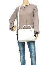 TRUSSARDI Jeans T-Easy City Satchel