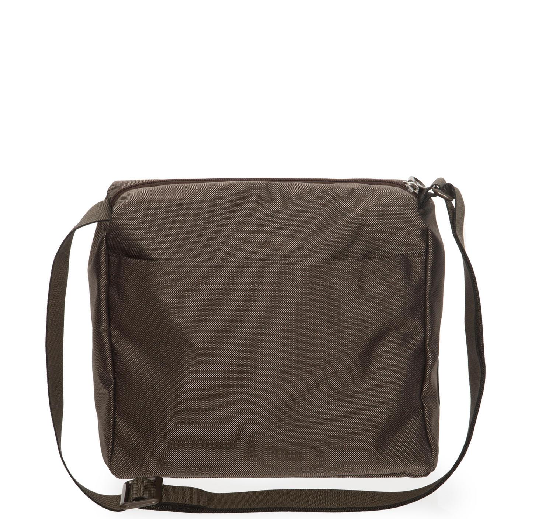 3f0dd6d34bb Mandarina Duck Md20 Shoulder Bag Pyrite - Shop Online At Best Prices!