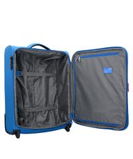 - Trolley RONCATO FRESH, hand luggage, expandable