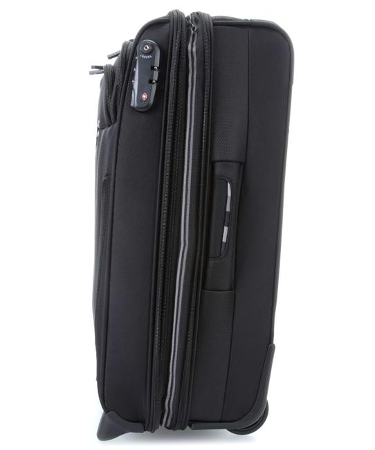 - SAMSONITE Trolley DUOSPHERE line, hand luggage, expandable