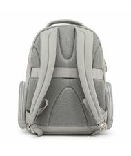 "- PIQUADRO backpack Leather, 13"" notebook case"
