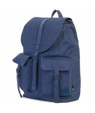 - HERSCHEL backpack DAWSON in fabric, pc holder 13 ""