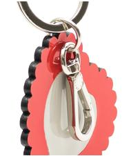 COCCINELLE key ring